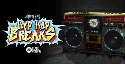 Amen OG- Hip Hop Breaks
