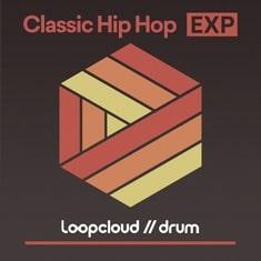 Loopcloud Drum- Classic Hip Hop EXP