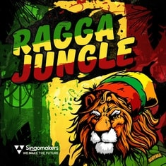 Ragga Jungle
