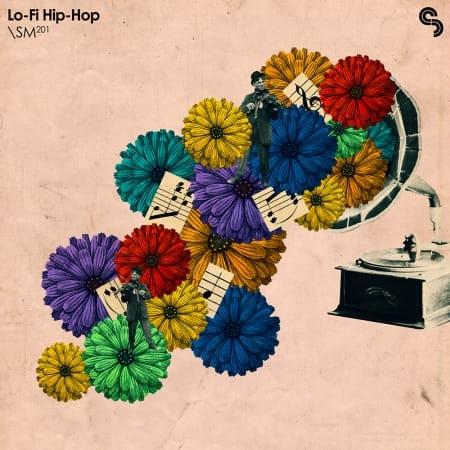 Lo-Fi Hip-Hop 1