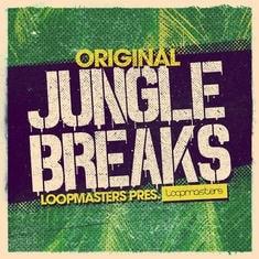 Original Jungle Breaks