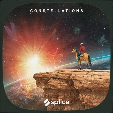 Splice Originals Constellations: Cosmic Americana