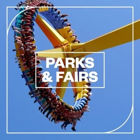Blastwave FX Parks and Fairs