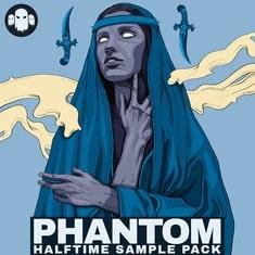 Ghost Syndicate Phantom