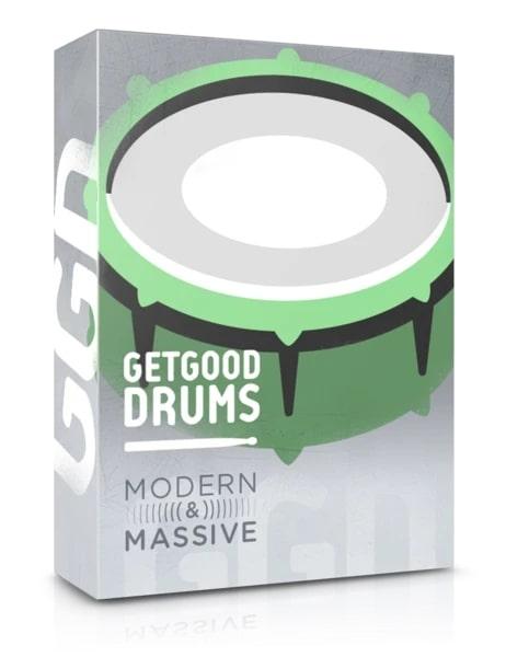 Get Good Drums Modern & Massive