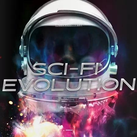 Epic Stock Media Sci-fi Evolution