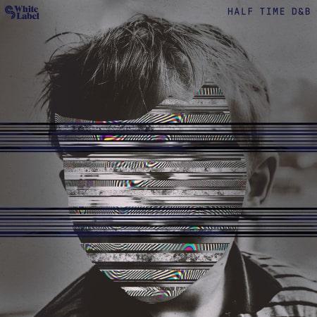 Sample Magic SM White Label - Halftime D&B