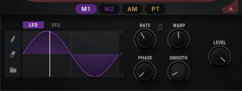 Vocal Bender Modulations