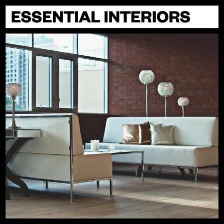 Big Room Sounds Essential Interiors