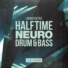 Urban Toolkit Halftime Neuro Drum & Bass