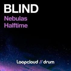 Blind Audio Loopcloud Drum - Nebulas Halftime