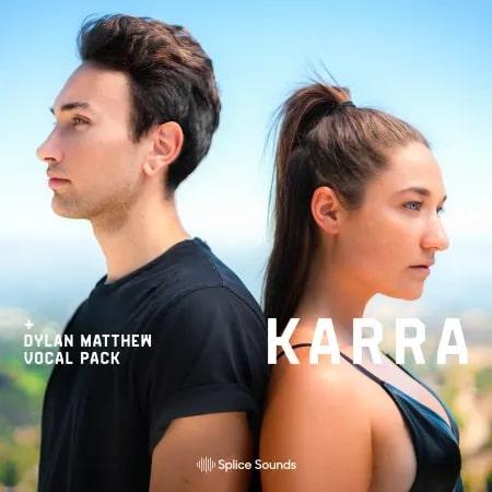 KARRA Presents: Dylan Matthew Vocal Pack