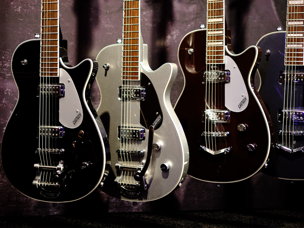 Best Guitar for Big Hands