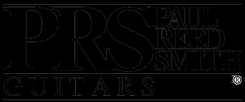 Paul Reed Smith Guitar For Metal (logo)