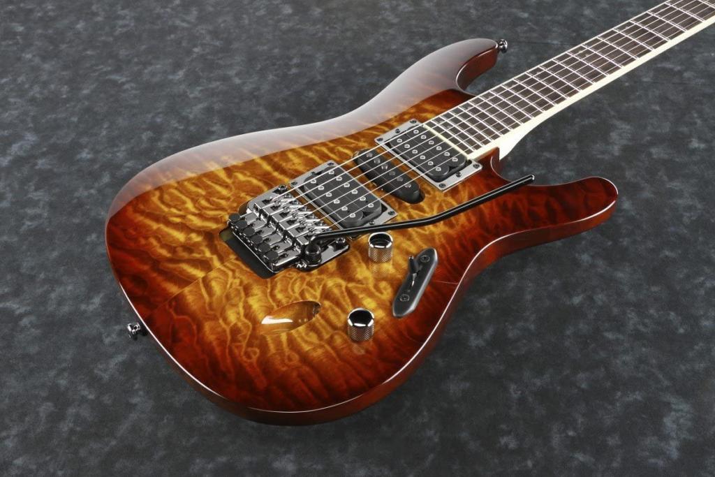 Best Ibanez Guitar For Metal