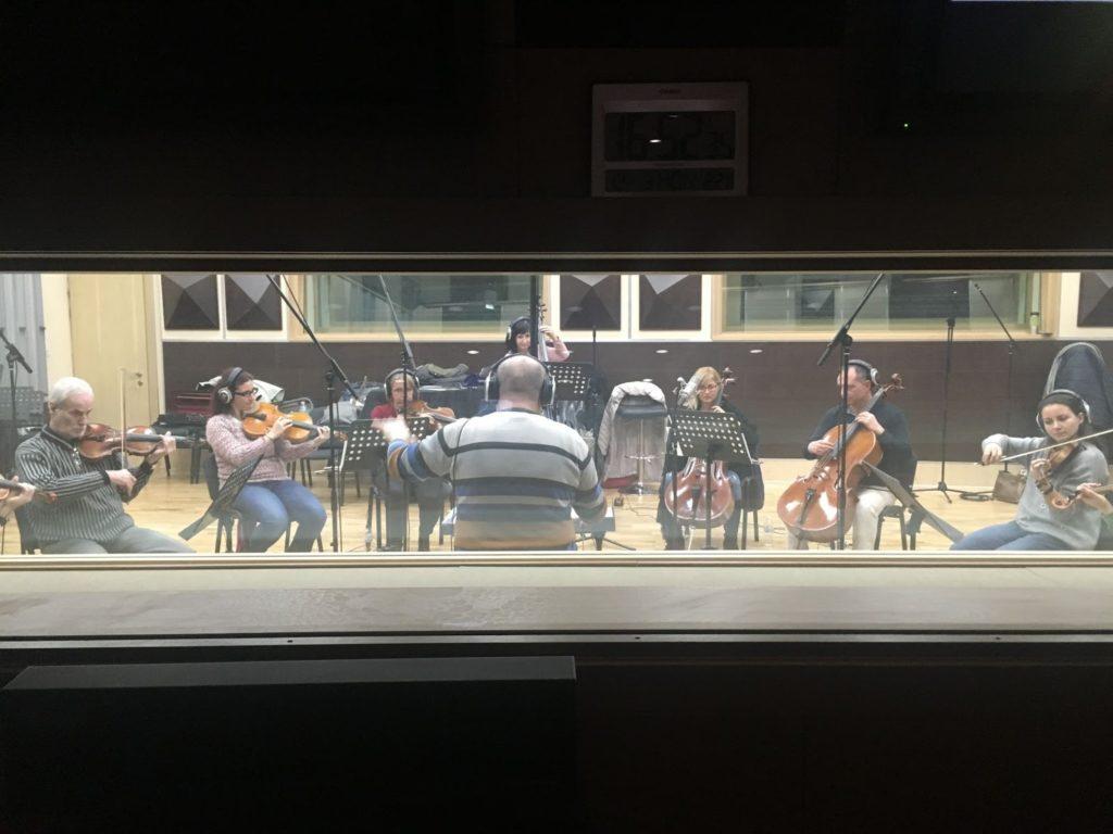 string session bulgaria