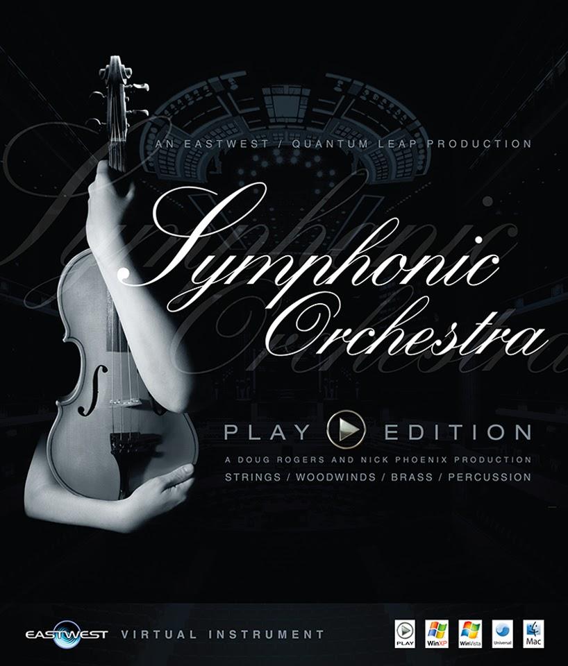 Eastwest Symphonic Orchestra