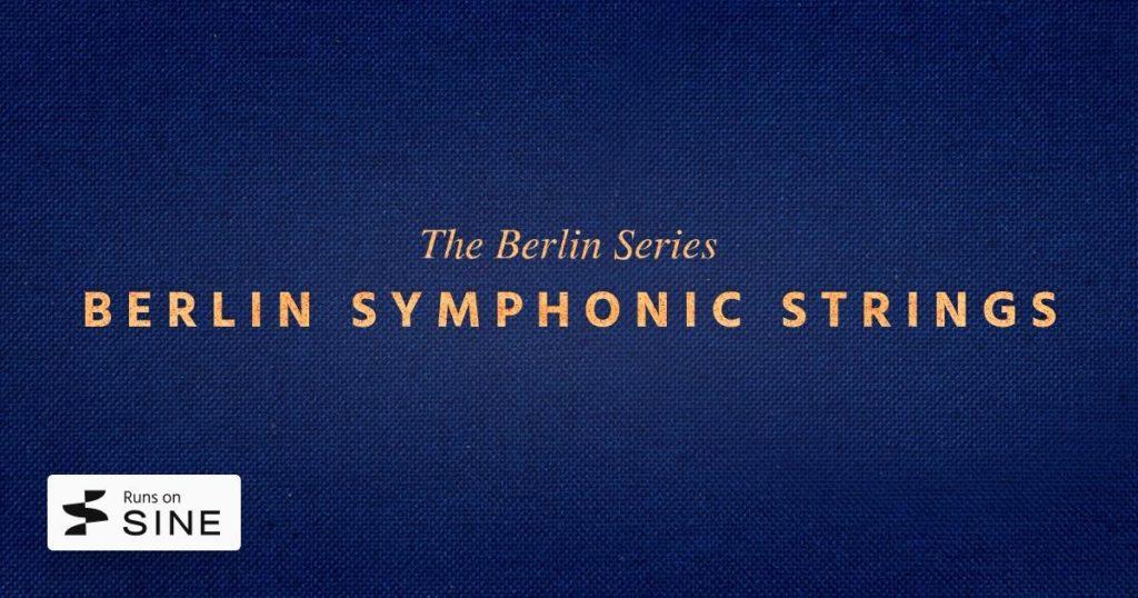 Berlin Symphonic Strings