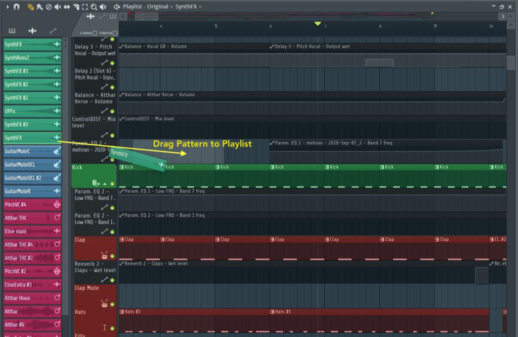 fl studio synth fx