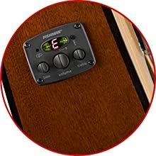 Fender FA-125CE | Best Guitar for Rocksmith