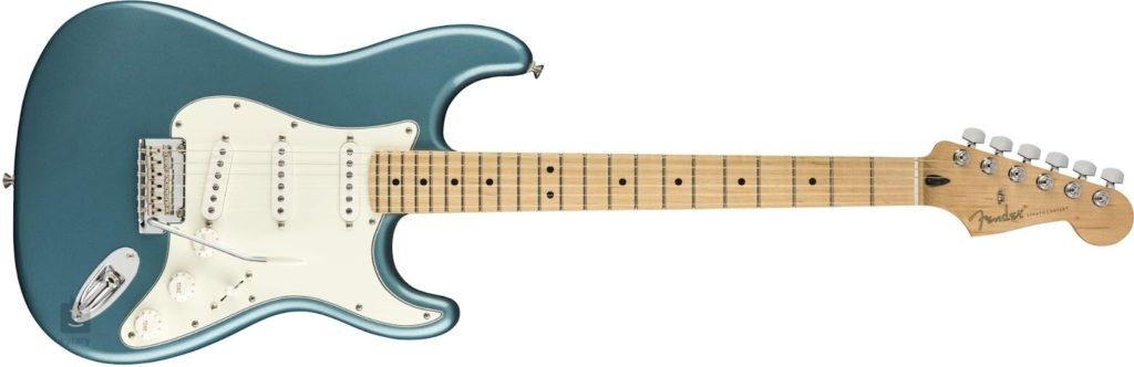 Gear and Accessories Electric Guitar