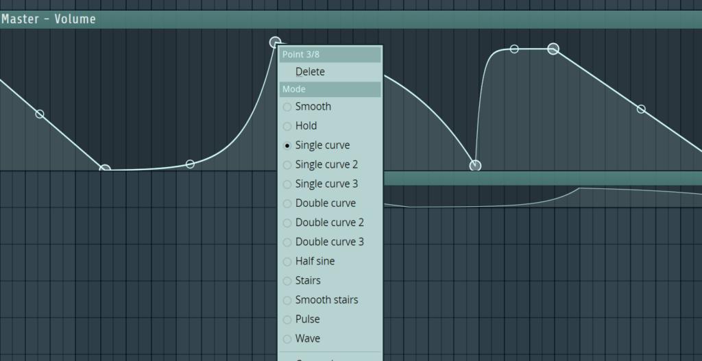 methods for transitioning in fl studio