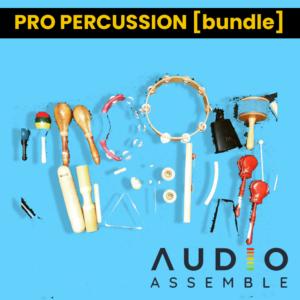 Pro Percussion