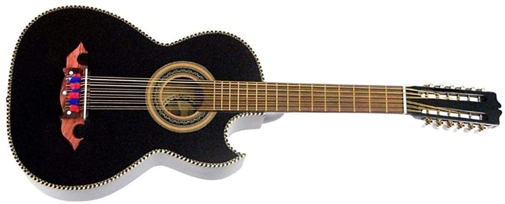 How to Play a 12 String Guitar