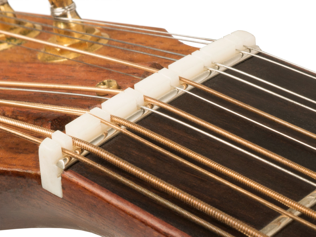 benefit of a 12-string guitar