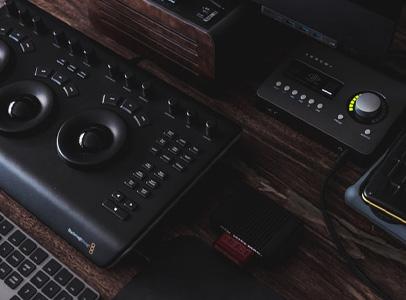 Audio Interface vs DAC