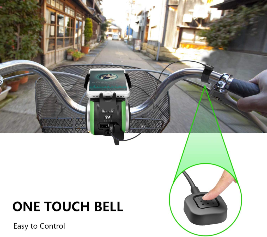 One Touch Bell