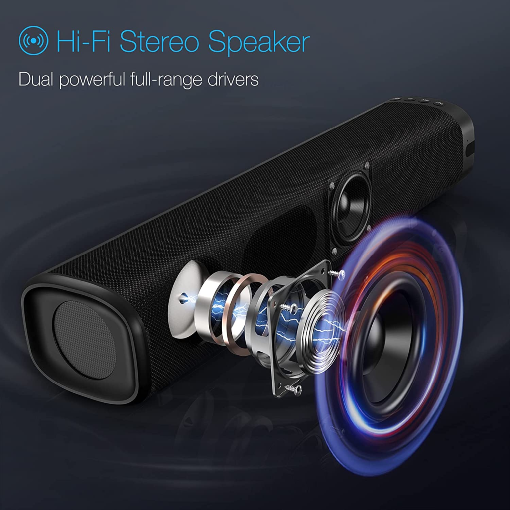 Best Bluetooth speaker for projector