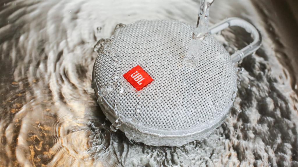 Best Wearable Bluetooth Speaker